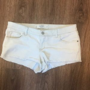 Abercrombie & Fitch NWOT Shorts 5/25 sale